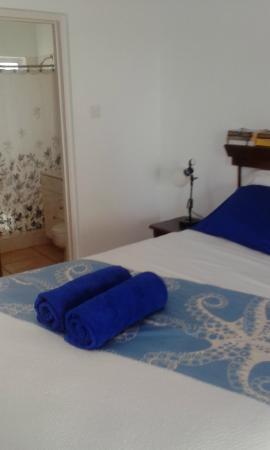 Marblue Villa Suites : Junior Suite Queen Size