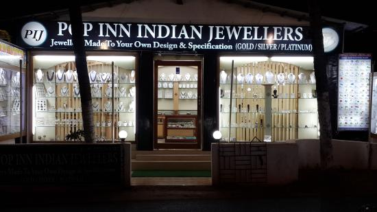 Pop Inn Indian Jewellers