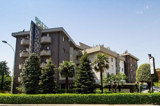 Photo of Hotel Park Castiglion Fiorentino