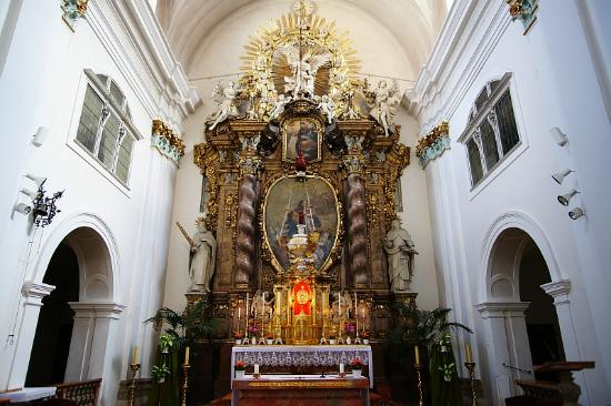 Karmelitenkloster Sankt Joseph