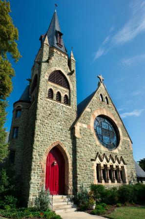 ‪Christ Episcopal Church‬