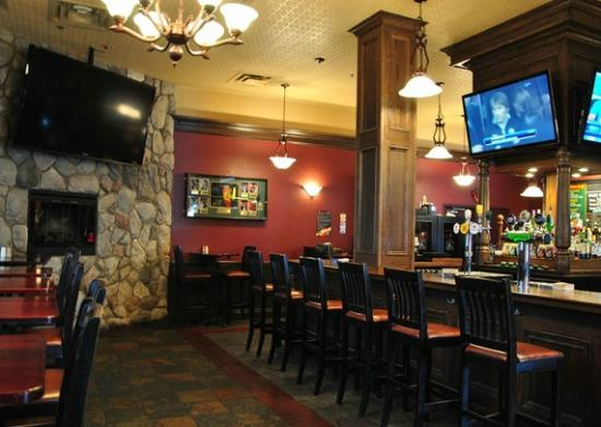 Photo of Pub The Stout Monk at 478 Dundas St W, Oakville L6H 6Y3, Canada