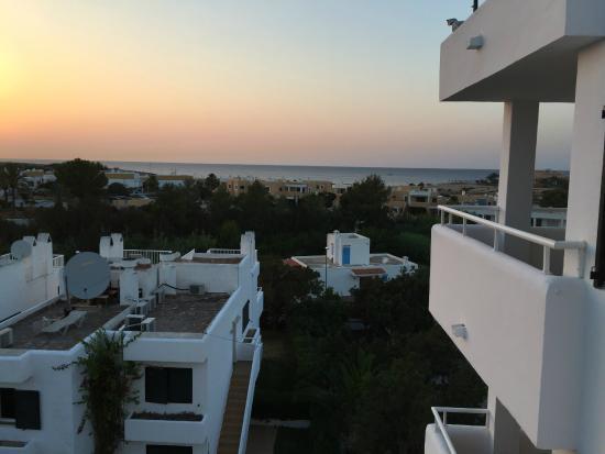 Torrent Bay by Intercorp Hotel Group : Вид на море