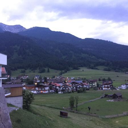 Bergbahnen Langes