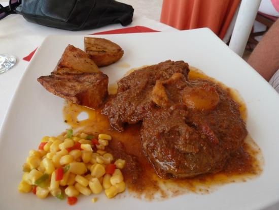 Zorbas: Beef