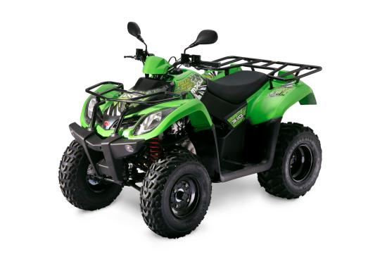 Makis Quad & Scooter Rental