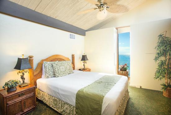 Two Bedroom Suite With Ocean Front Views Picture Of Aston Kaanapali Shores Lahaina Tripadvisor