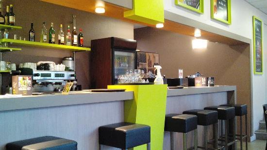 Restaurant Brasserie Le Bignon