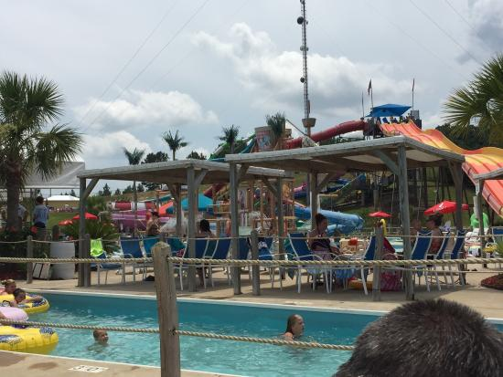 Collins, MS: Grand Paradise Water Park