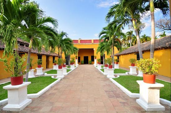 Quinta de San Pedro Alejandrino