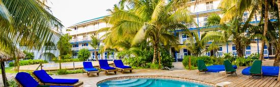 Photo of Caribbean Villas Hotel San Pedro