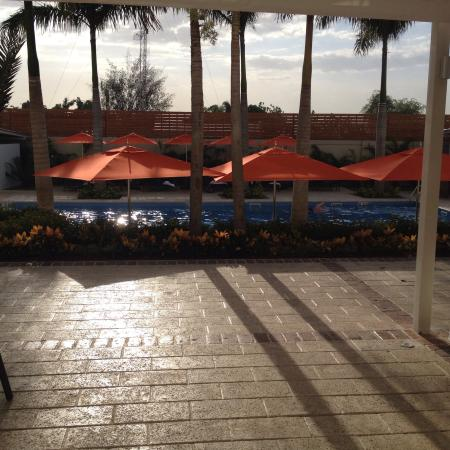 Marriott Port-au-Prince Hotel Photo