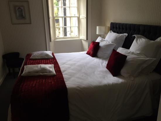 The Orchard House: Bedroom