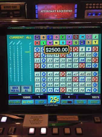 Barona casino tripadvisor