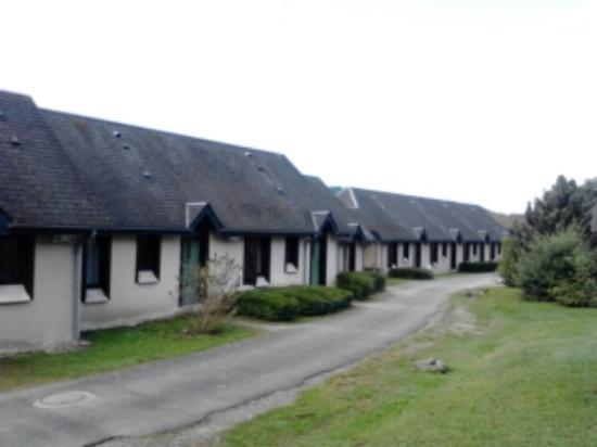 VVF Villages Nedde: les logements