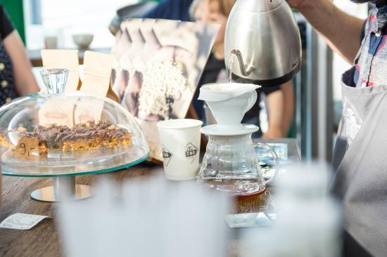 Etno Cafe Okrąglak