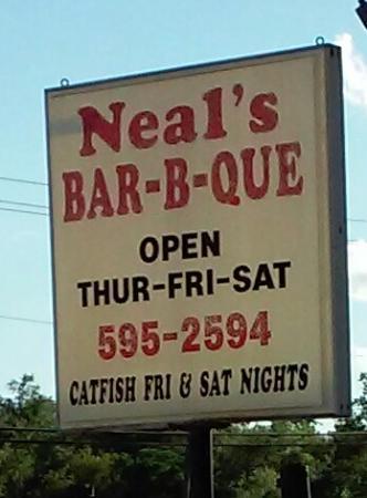 Neal's Bar-B-Que