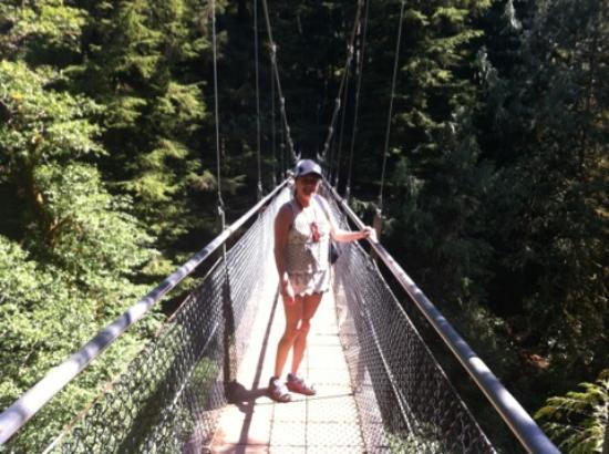 Oregon Coast, Oregón: Drift Creek