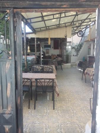 Nur Pension: Very nice place in Selçuk.