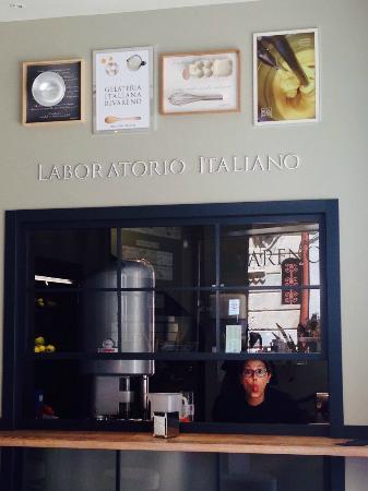 Restaurante rivareno en palma de mallorca con cocina otras - Cocinas palma de mallorca ...