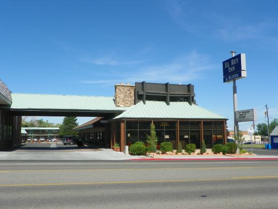 Photo of BEST WESTERN El Rey Inn & Suites Cedar City