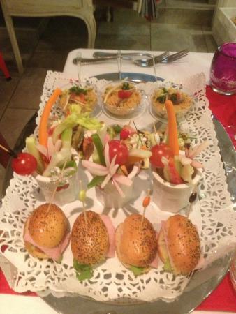 Restaurant bertrand roy restaurant dans martigues avec - La cuisine de bertrand ...
