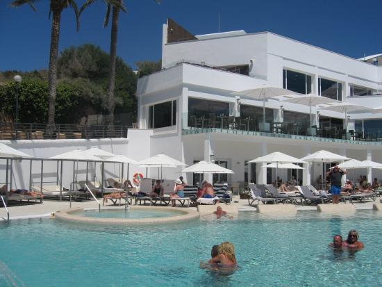 Hotel Insotel Tarida Playa