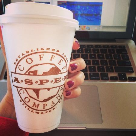 Aspen Coffee Co