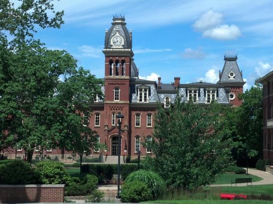 Foto de West Virginia University