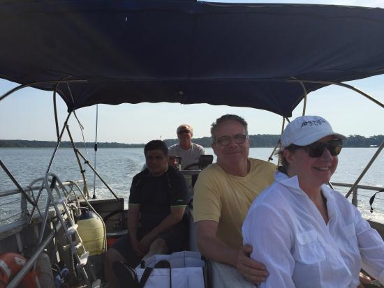 Bull River Cruises Photo