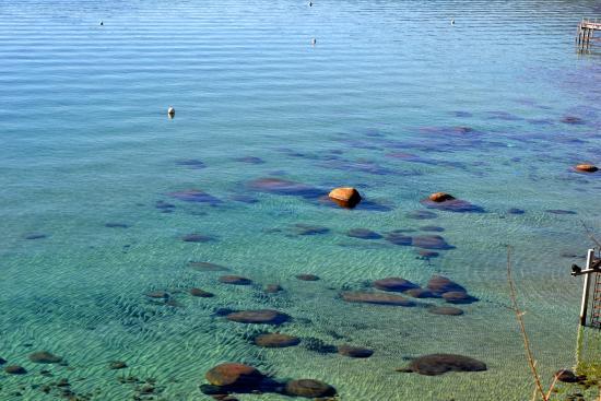 Foto Di Lake Tahoe Nevada State Park, Incline