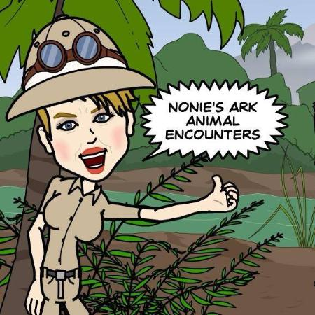‪Nonie's Ark Animal Encounters‬