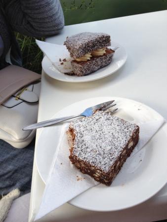 Louttit Bay Cafe und Bakery