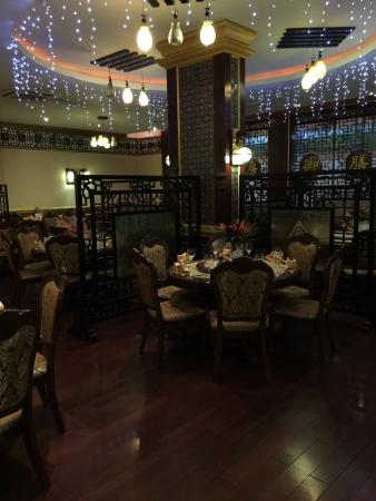 Imperial Garden : best chinese restaurant in waterford