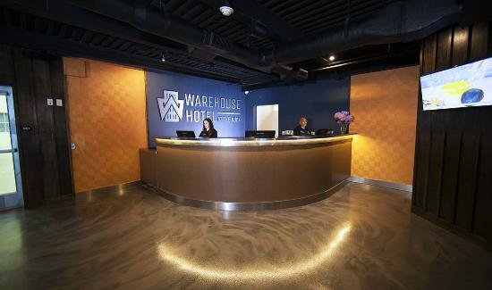 Warehouse Hotel - UPDATED 2017 Reviews & Price Comparison ...