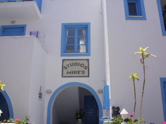 Mike's Studios
