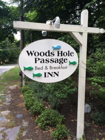 Woods Hole Passage Bed & Breakfast Inn: photo0.jpg