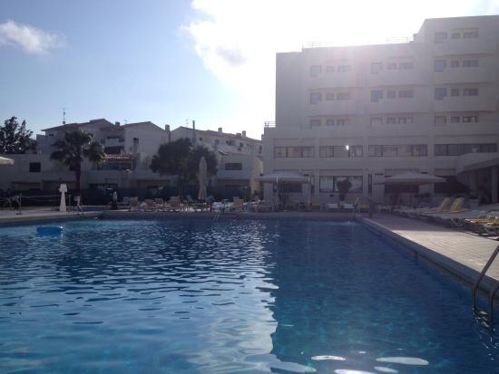 Albufeira Sol Suite Hotel & Spa: photo0.jpg