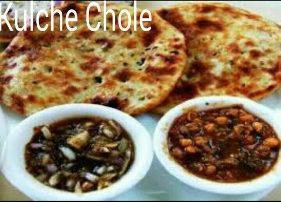 Menu picture of amritsari restaurant raipur tripadvisor for Amritsari cuisine
