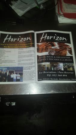 New Horizon Steakhouse