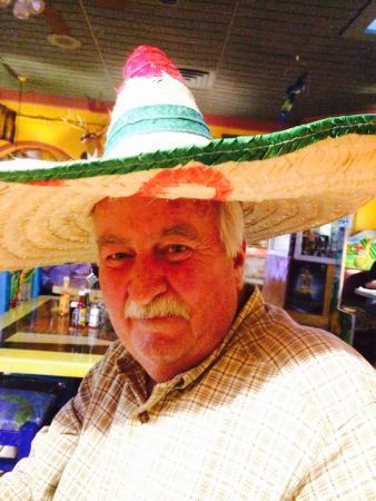 Nuevo Vallarta: Birthday celebration