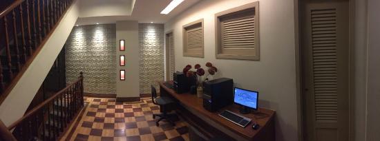Hotel Monte Castelo: Business