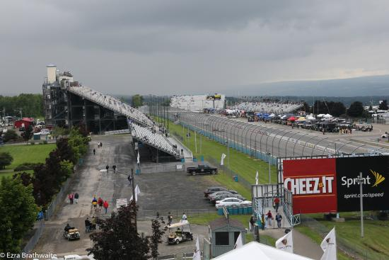 ‪Watkins Glen International‬