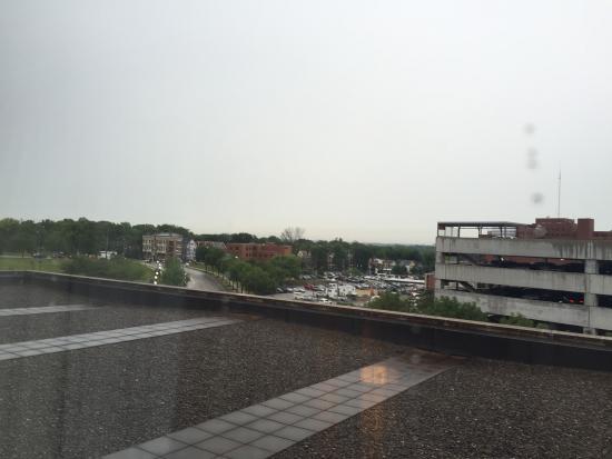 Kingsgate Marriott Conference Center at the University of Cincinnati Photo
