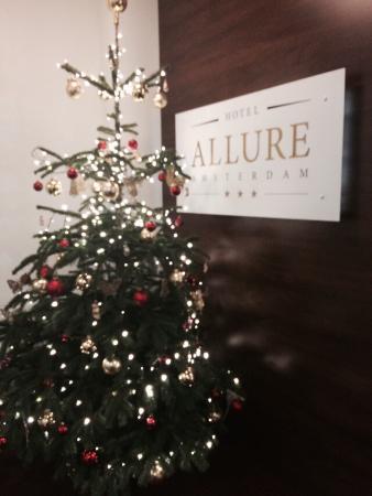 Hotel Allure: photo0.jpg