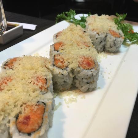Zen Sushi Asian Cuisine