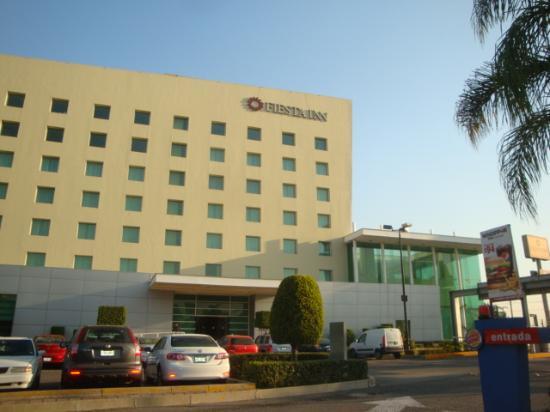 庫奧蒂特蘭嘉年華飯店照片