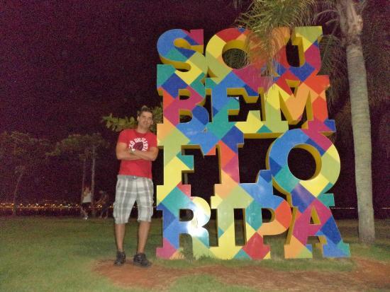 Ciclovia Beira Mar Norte