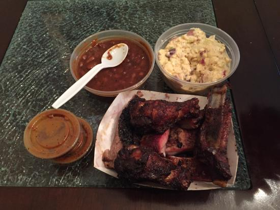 This photo of DCity Smokehouse is courtesy of TripAdvisor