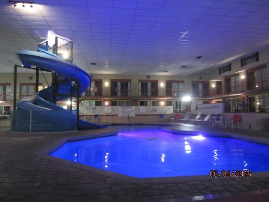 Picture Of Grand Texan Hotel Convention Center Midland Tripadvisor